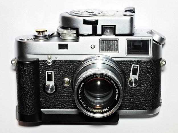 Leica MR4 2