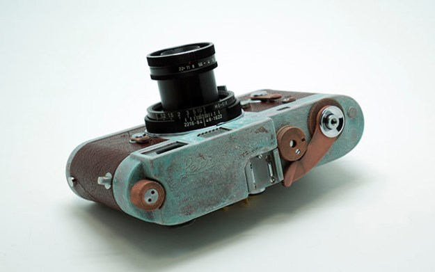 breassed leica 2