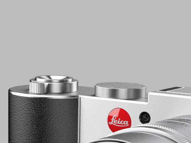 Leica iM mirrorless
