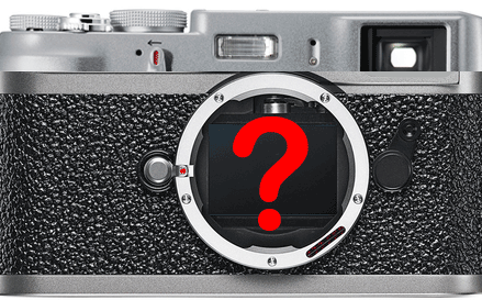 fuji m9 full frame m mount Will Fuji use Leicas M mount for their upcoming mirrorless camera?