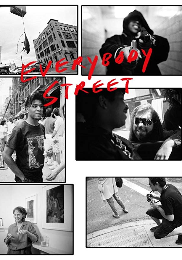 "You can now watch the entire ""Everybody Street"" documentary film for free on YouTube and Amazon Prime Video - Leica Rumors"