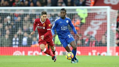 Wilfred Ndidi: The Premier League's Top Tackler