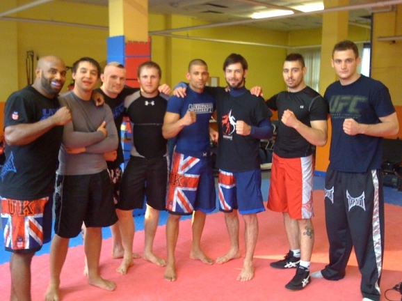 LEICESTER_UFC_CAMP_PHOTO_DAN_HARDY_ANDRE_WINNER