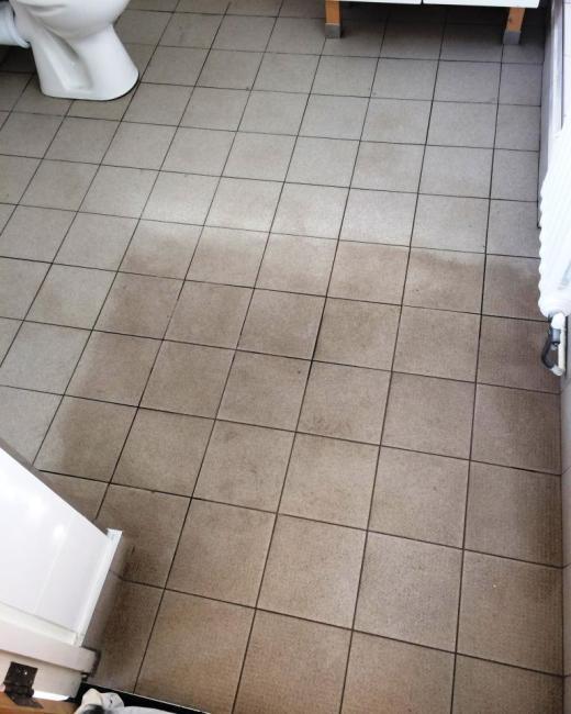 Non-Slip Ceramic Tile During Cleaning Melton Mowbray