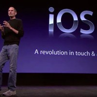 Steve Jobs and HIV Apps for iOS