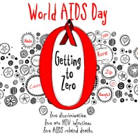 World AIDS Day Saturday 1st December 2012