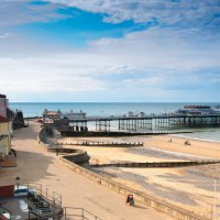Day Trip to Cromer