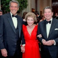 Nancy Reagan refused to help dying Rock Hudson get treatment for AIDS.