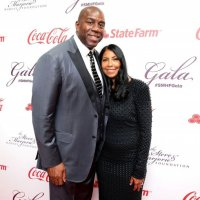 HIV-positive Magic Johnson locked himself in bathroom to reveal diagnosis to lovers