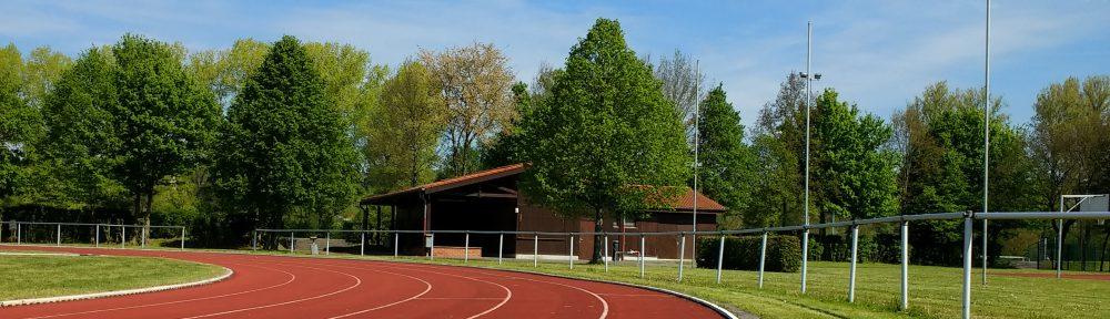 Leichtathletik in Frankenberg
