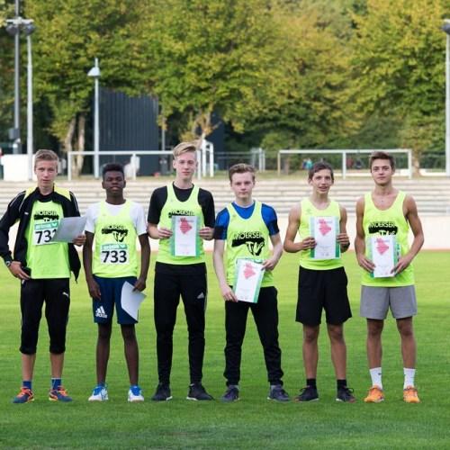 Nordrhein Team-Endkämpfe