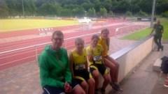 Pfalzmeisterschaften Mehrkampf