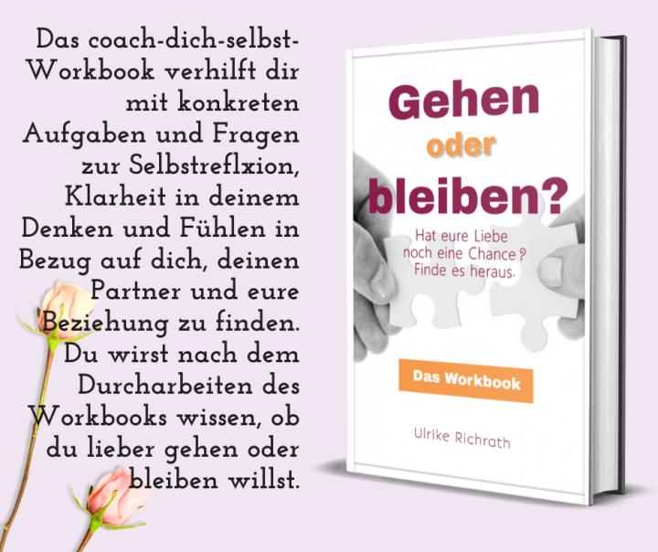 E-Book Gehen oder bleiben?