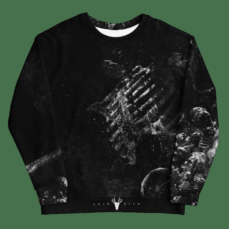Kronos Sweater