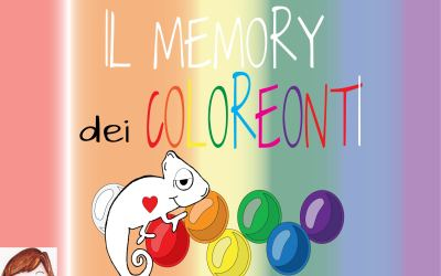 COLOREONTI MEMORY
