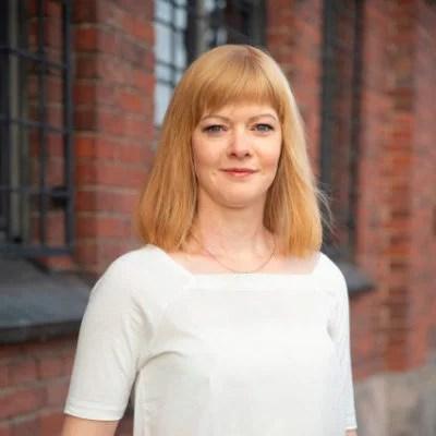 Heli Rautjärvi, yrityskulttuurimuotoilija