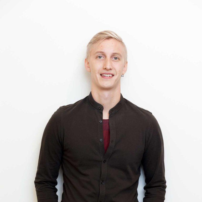 Mikko Koskinen, yrityskulttuurimuotoilija