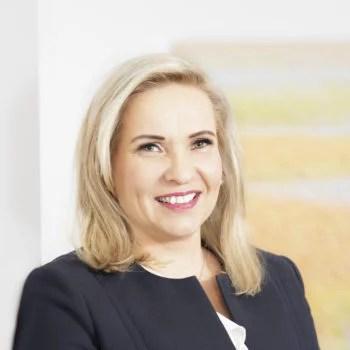 Tiina Nyström Pohjolan Voima