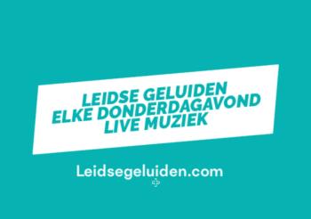 Fransesca Tandoi Trio ft. Ben van den Dungen – Leidse Geluiden