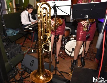 Jazz at the Burcht (9)