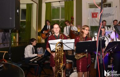 Jazz at the Burcht (3)