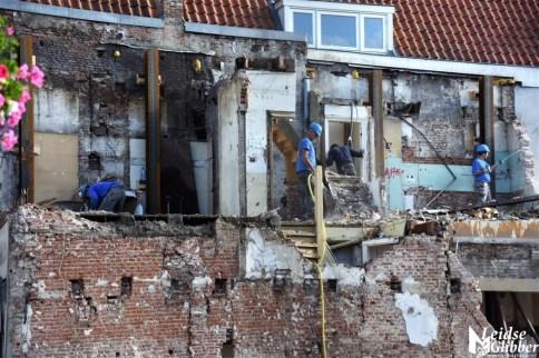 Haarlemmerstraat opgravingen (17)