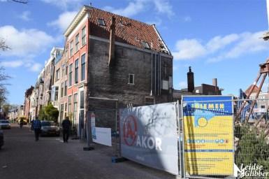 Haarlemmerstraat opgravingen (9)
