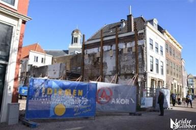 Haarlemmerstraat opgravingen (0)