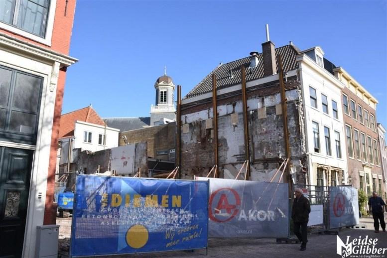 Haarlemmerstraat opgravingen (00)