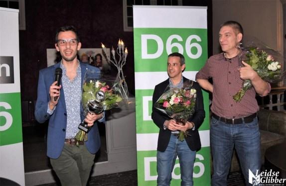 6 D66 Nieuwjaarsreceptie 2019 (54)