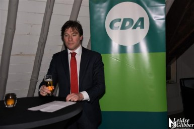 CDA Nieuwjaarsreceptie (8)