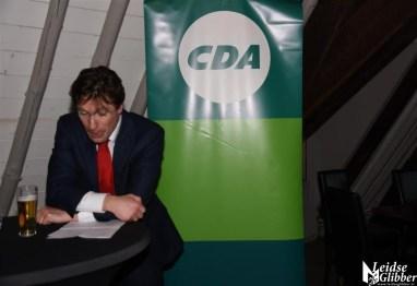 CDA Nieuwjaarsreceptie (3)