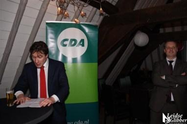 CDA Nieuwjaarsreceptie (2)