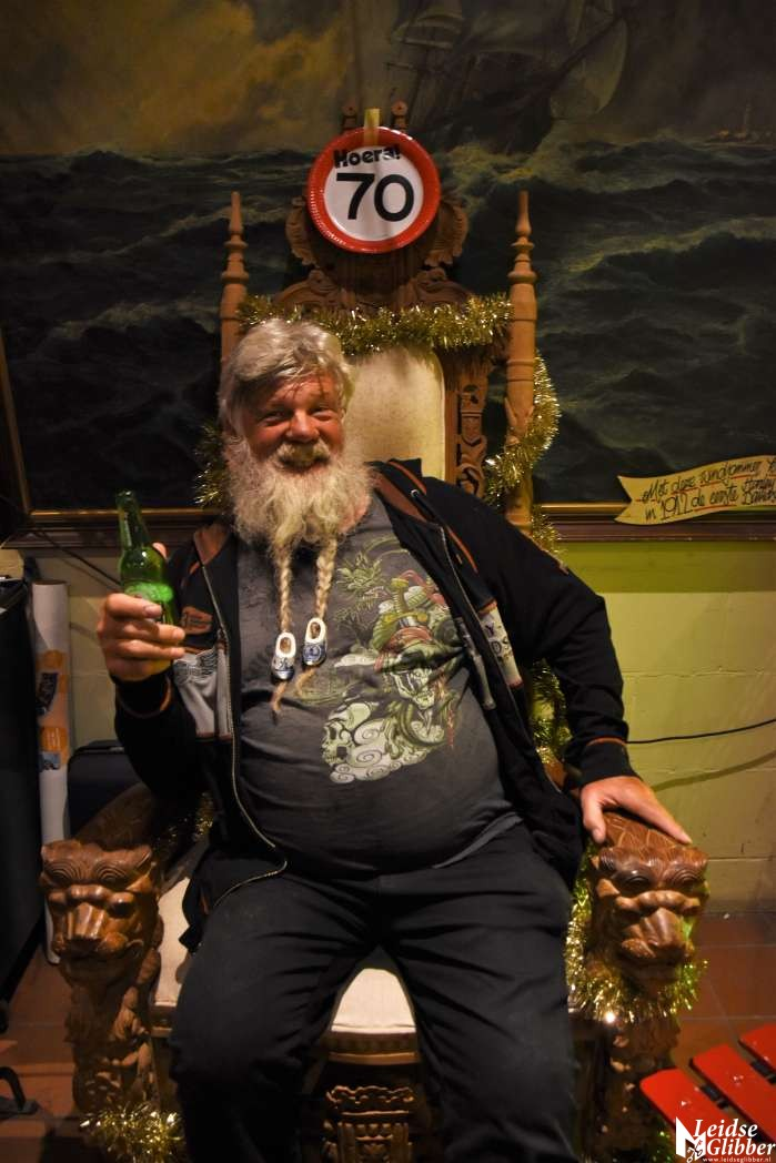 Peter Labrujère 70 jaar (38)