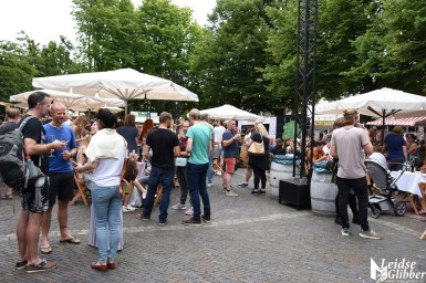 Wijnfestival Pieterskerkplein (2)