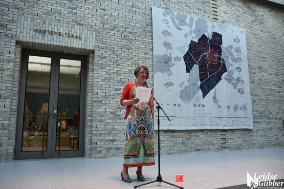 Opening 25e Kunst Route (15)