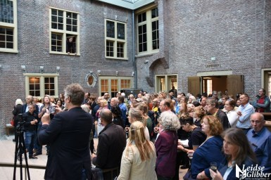 Opening 25e Kunst Route (10)