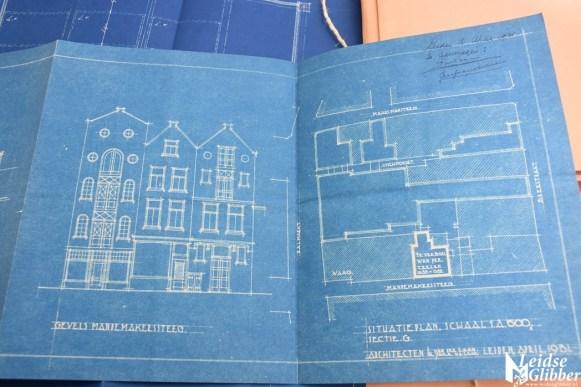 Erfgoed Blauwdrukken V&D (43)