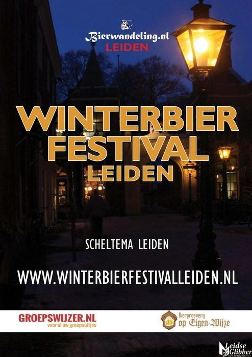 Affiche-Winterbierfestival-Leiden