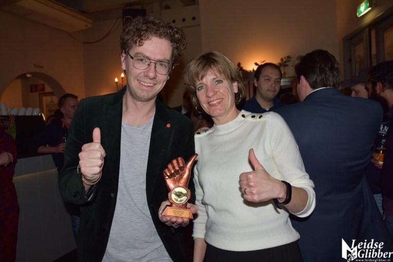 D66 Nieuwjaarsreceptie 2020 (81)