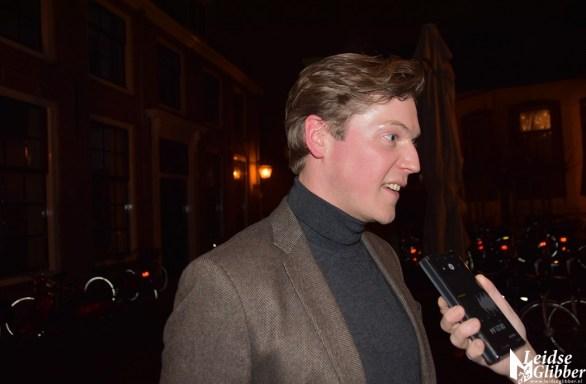 D66 Nieuwjaarsreceptie 2020 (72)