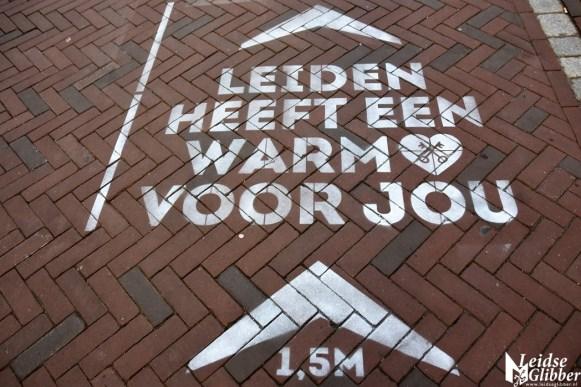 Houdt afstand Haarlemmerstraat (29)