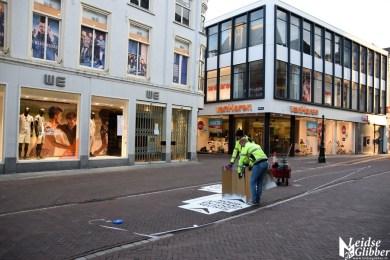 Houdt afstand Haarlemmerstraat (21)