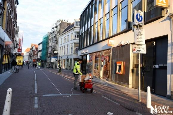 Houdt afstand Haarlemmerstraat (15)