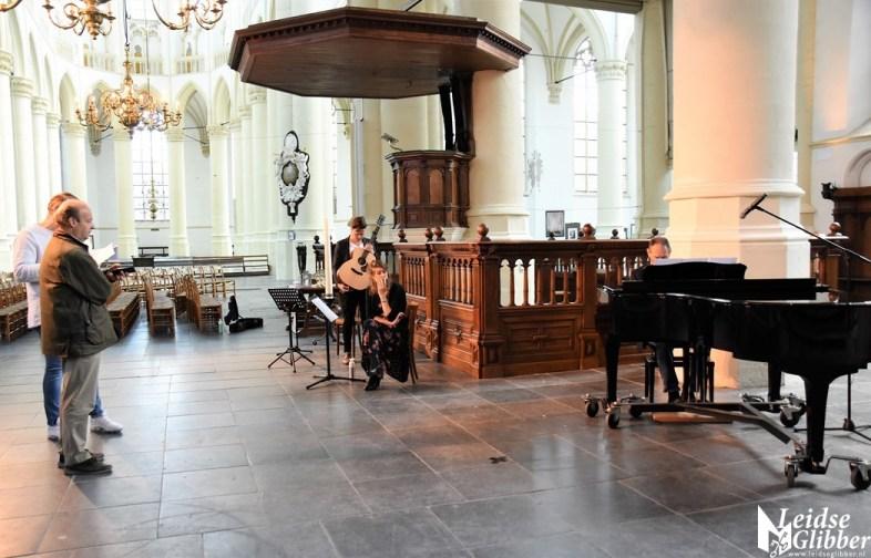 Hooglandsekerk. Emma Brown (57)