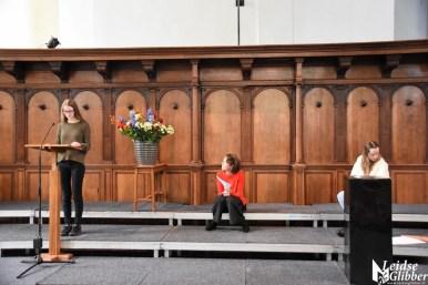 Hooglandsekerk. Emma Brown (51)