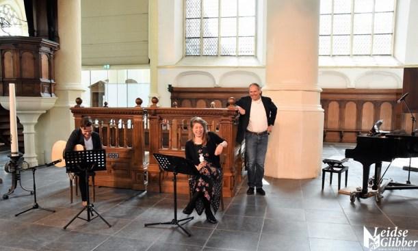 Hooglandsekerk. Emma Brown (40)
