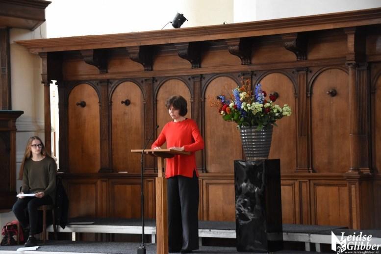 Hooglandsekerk. Emma Brown (1)