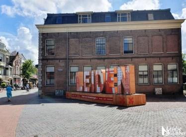 Leiden in letters (9)