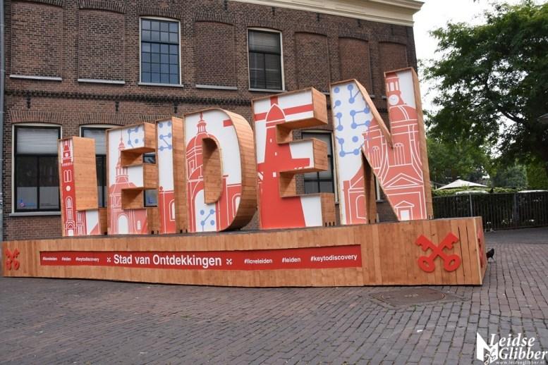 Leiden in letters (2)